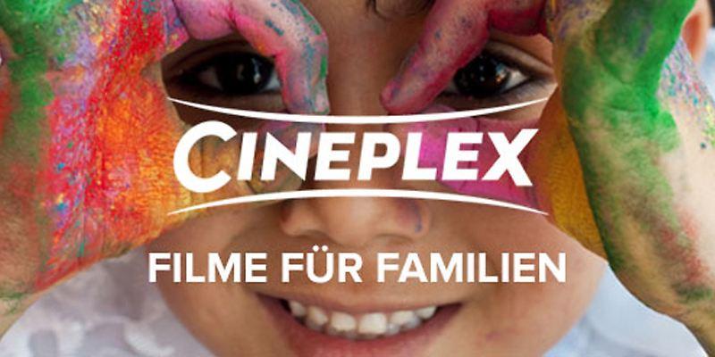 Filme für Familien